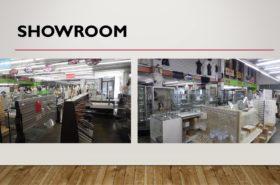 SHOW ROOM